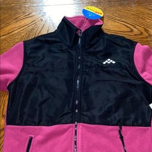 Point Sportswear Women's Fleece Jacket